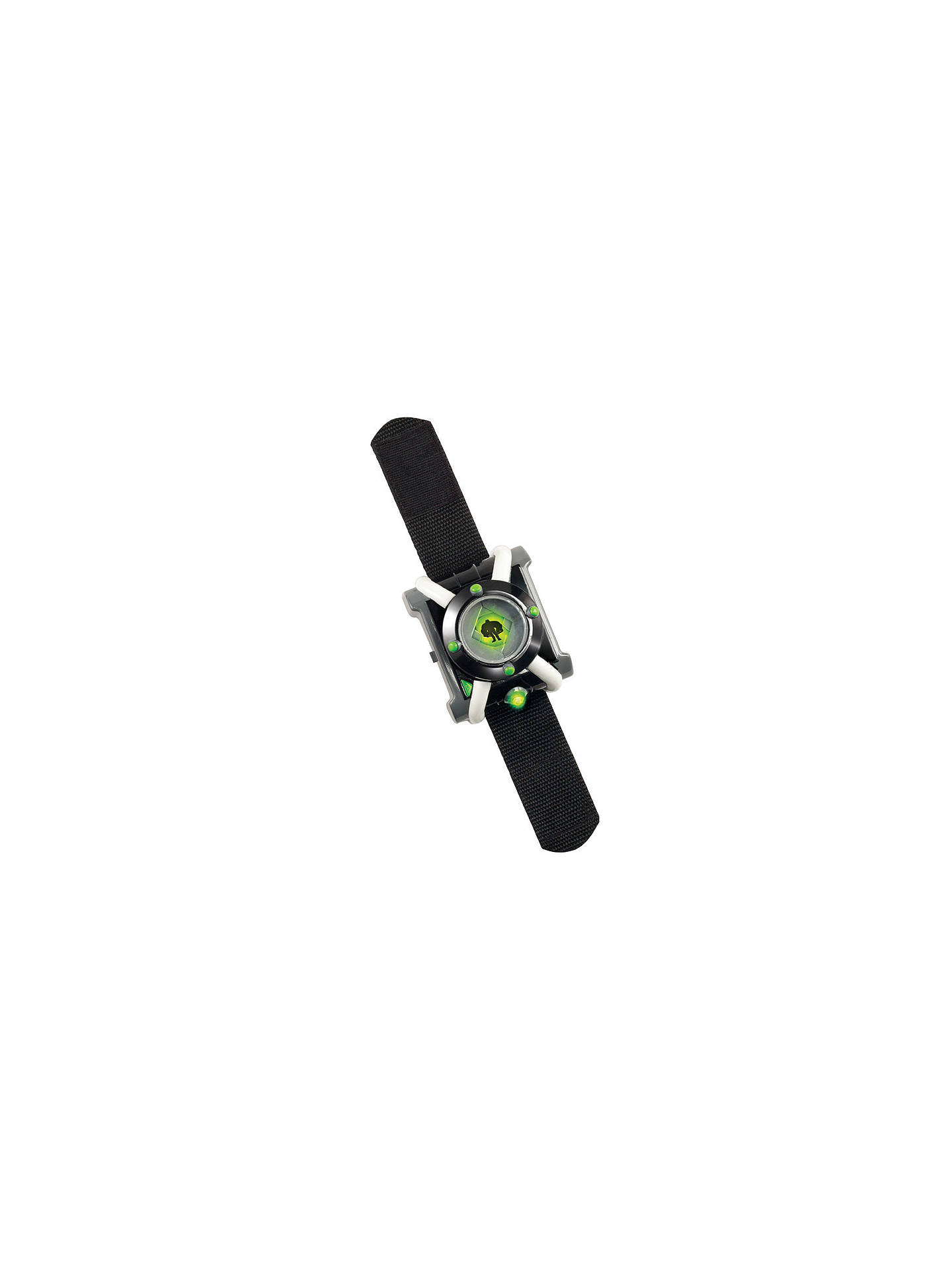 Buy Ben 10 Deluxe Omnitrix Watch Online at johnlewis.com