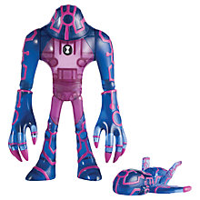 Buy Ben 10 Upgrade Action Figure Online at johnlewis.com