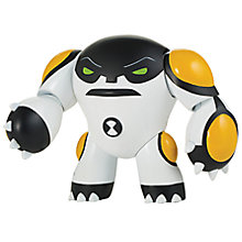 Buy Ben 10 Cannonbolt Action Figure Online at johnlewis.com