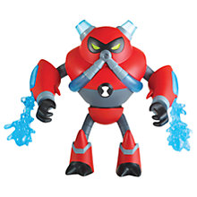 Buy Ben 10 Overflow Action Figure Online at johnlewis.com