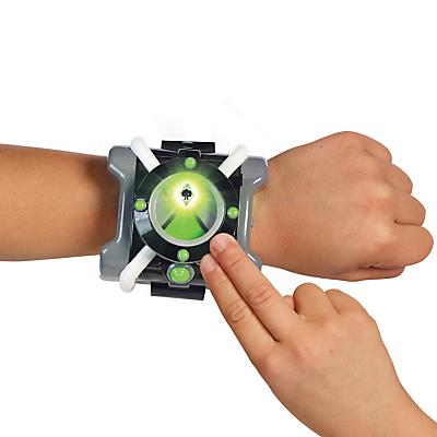 Image of Ben 10 Omnitrix Watch