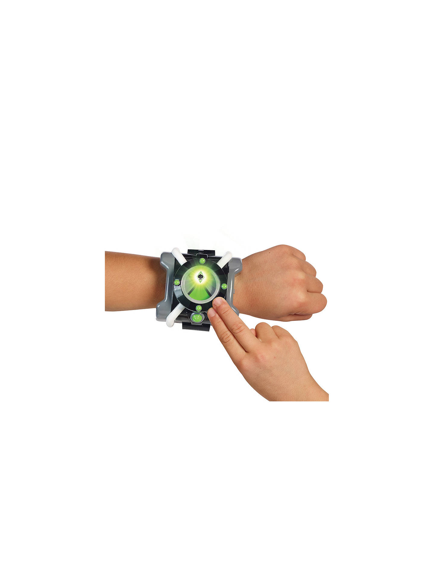 Buy Ben 10 Omnitrix Watch Online at johnlewis.com