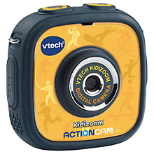 Buy VTech Kidizoom Action Cam Digital Camera Online at johnlewis.com