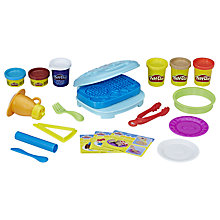 Buy Play-Doh Kitchen Creations Breakfast Bakery Online at johnlewis.com