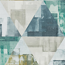 Buy Harlequin Geodesic Wallpaper Online at johnlewis.com