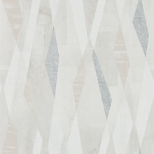 Buy Harlequin Vertices Wallpaper Online at johnlewis.com