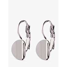Buy Dyrberg/Kern French Hook Earrings Online at johnlewis.com