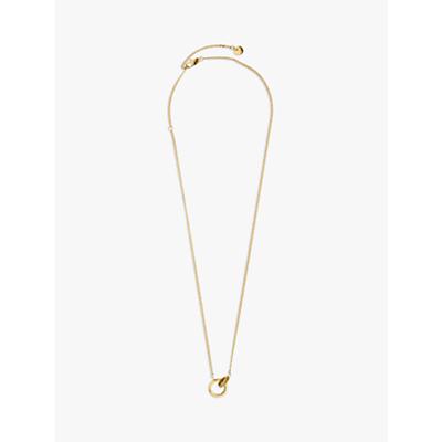 24231197b1b6 DYRBERG KERN Circles Necklace