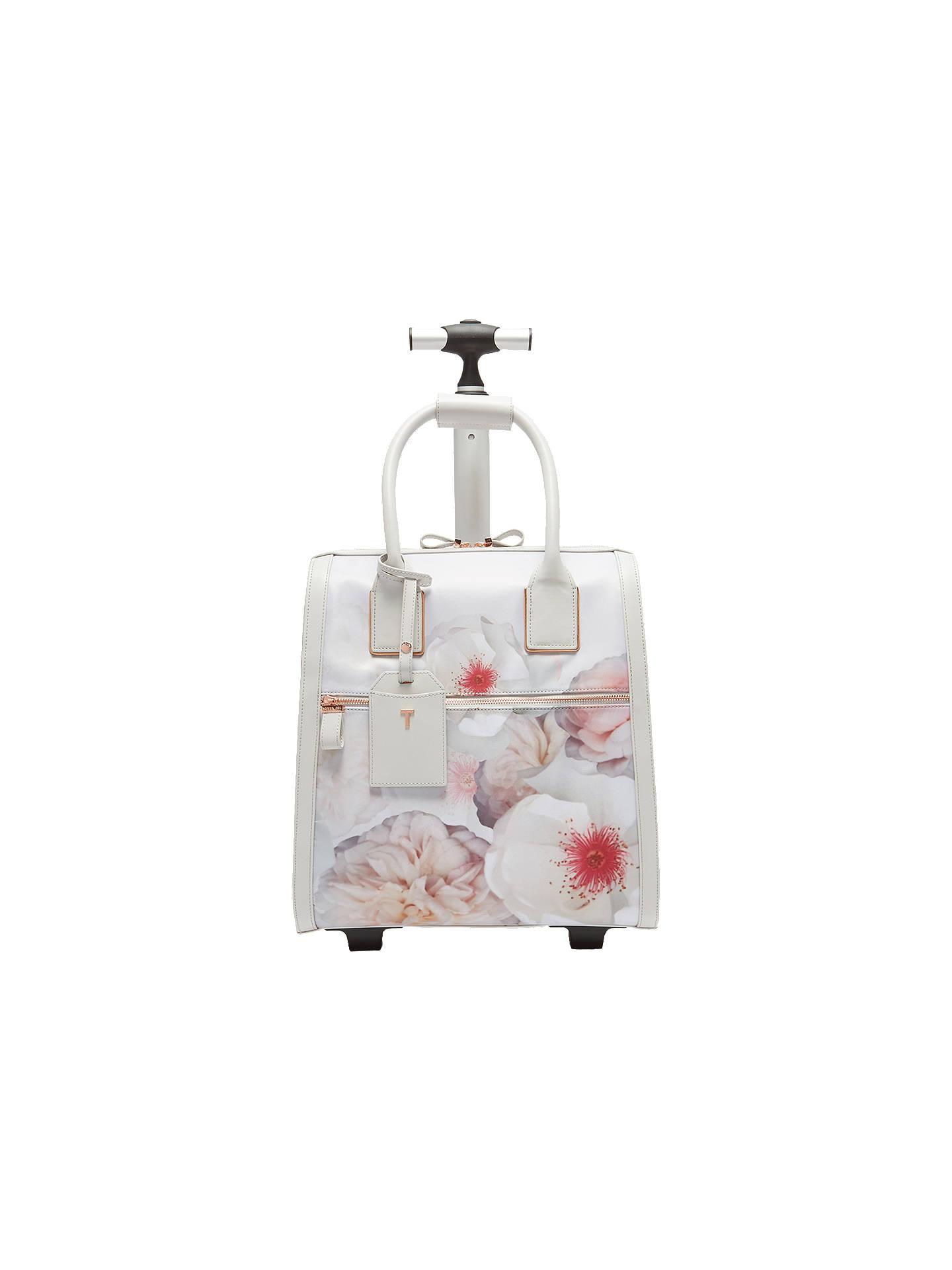 059575946 Buy Ted Baker Evi Chelsea Grey Travel Bag