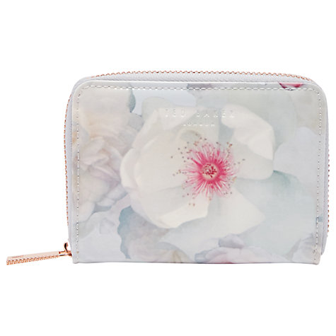 Image result for ted baker chelsea leather purse