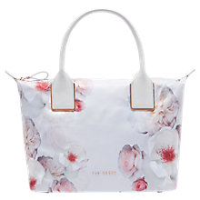 Buy Ted Baker Chichi Chelsea Small Tote Bag Online at johnlewis.com