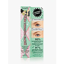 Buy Benefit BROWVO! Conditioning Brow Primer Mini, 1.3ml Online at johnlewis.com