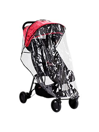 Mountain Buggy Nano Storm and Sun Cover Set