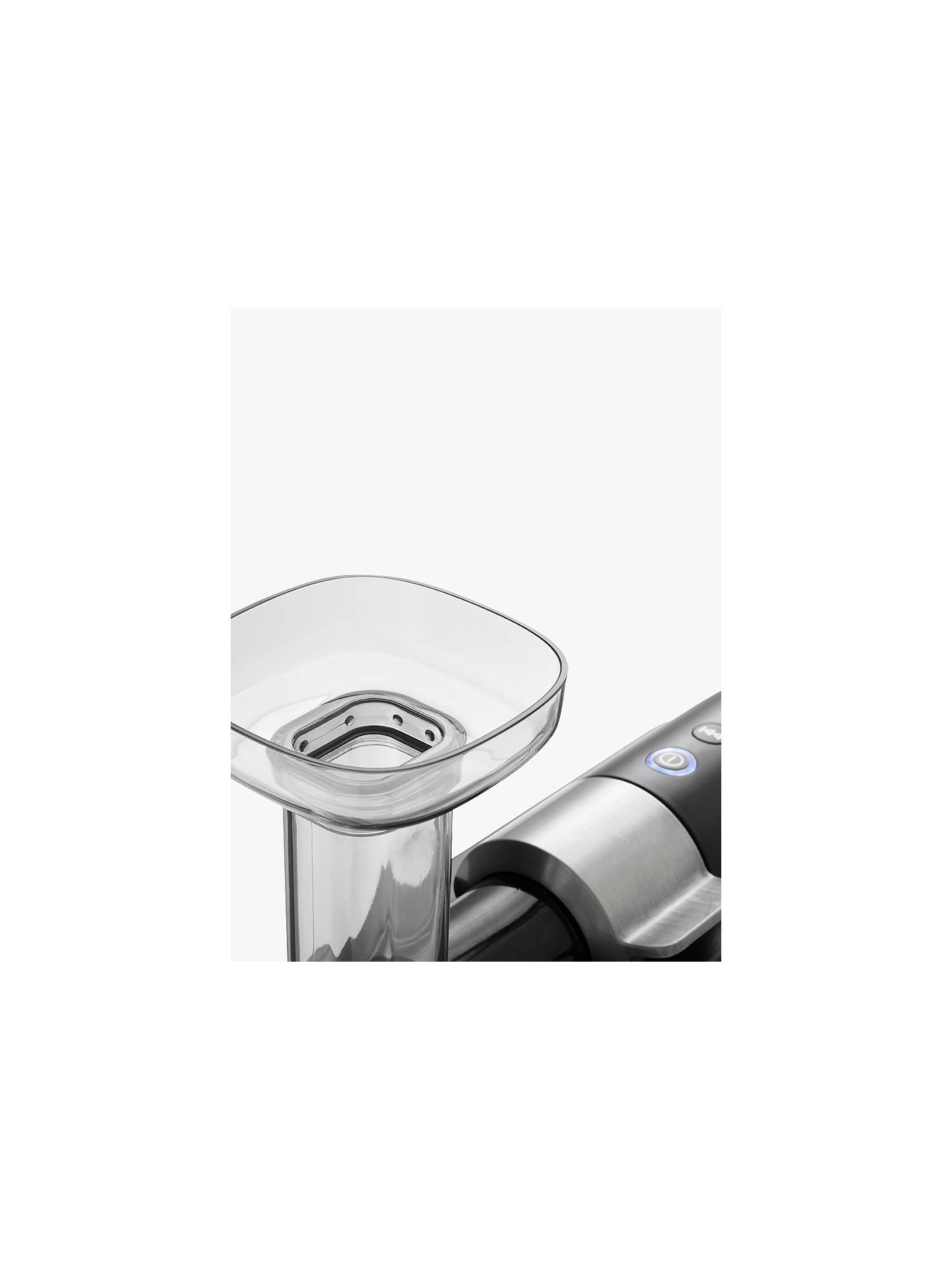 Buy Philips HR1947/31 Avance Collection Cold Press Juicer, Grey Online at johnlewis.com