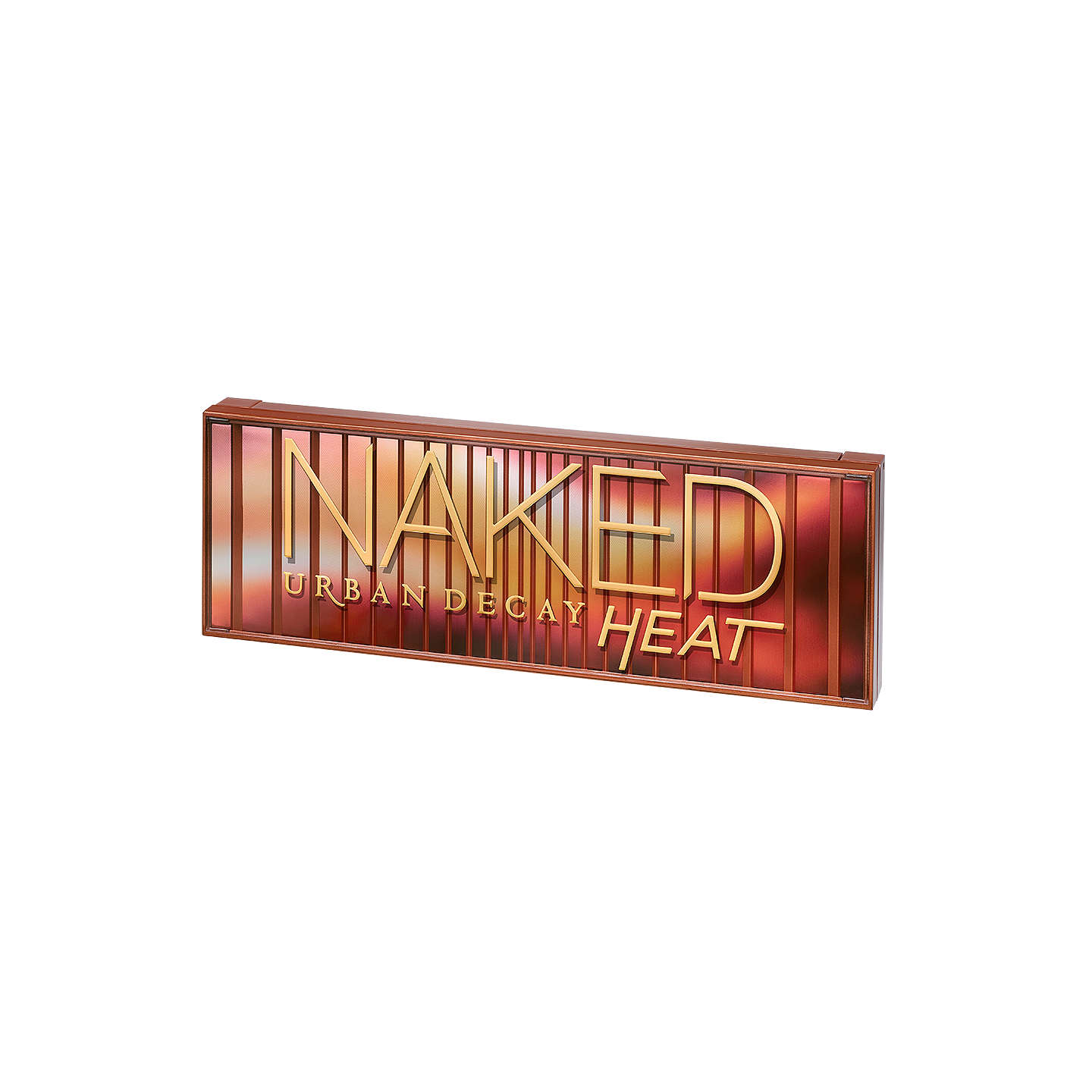 Urban Decay Naked Heat Palette at John Lewis