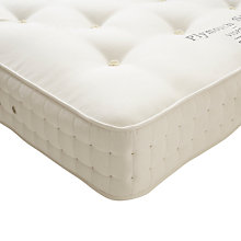 Buy Vispring Plymouth Superb Mattress, Medium, Double Online at johnlewis.com