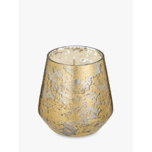 Buy Anthropologie Best of Show Glass Mini Candle Online at johnlewis.com