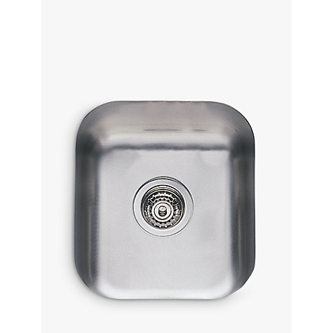 Buy Clearwater Tango Single Bowl Undermounted Kitchen Sink ...