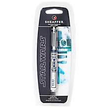 Buy Sheaffer Star Wars R2-D2 Rollerball Pen, Multi Online at johnlewis.com