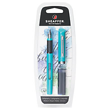 Buy Sheaffer Calligraphy Pen Online at johnlewis.com
