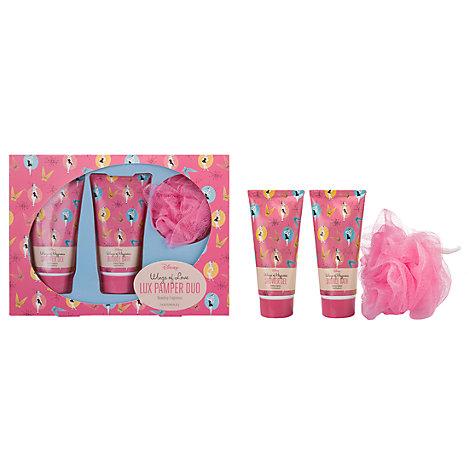 Buy Mad Beauty Disney Tinkerbell Bath Pamper Set Online at johnlewis com. Buy Mad Beauty Disney Tinkerbell Bath Pamper Set   John Lewis