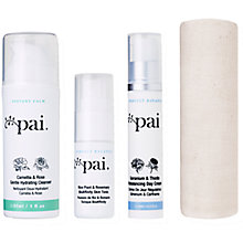 Buy Pai Anywhere Essentials Perfect Balance Travel Collection Online at johnlewis.com