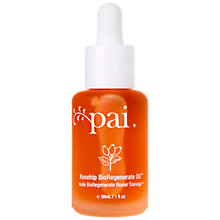 Buy Pai Rosehip BioRegenerate Oil, 30ml Online at johnlewis.com