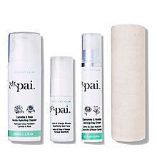 Buy Pai Anywhere Essentials Instant Calm Travel Collection Online at johnlewis.com