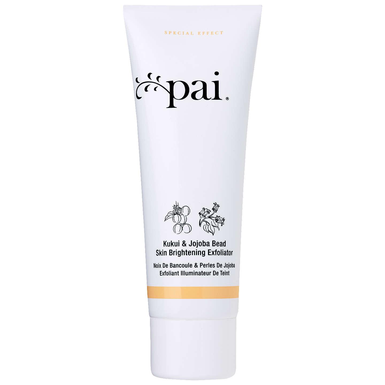 Pai Kukui & Jojoba Bead Skin Brightening Exfoliator, 75ml by Pai
