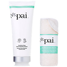 Buy Pai Camellia & Rose Gentle Hydrating Cleanser, 200ml Online at johnlewis.com
