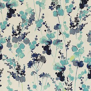 john lewis olsen furnishing fabric blue
