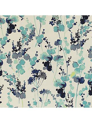 John Lewis & Partners Olsen Furnishing Fabric, Blue