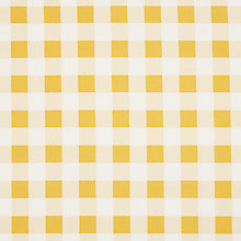 Buy John Lewis New Gingham PVC Tablecloth Fabric Online at johnlewis.com