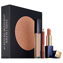 Buy Estée Lauder After Hours, The Nude Lip Set Online at johnlewis.com
