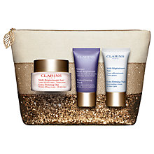 Buy Clarins Extra-Firming Skincare Gift Set Online at johnlewis.com