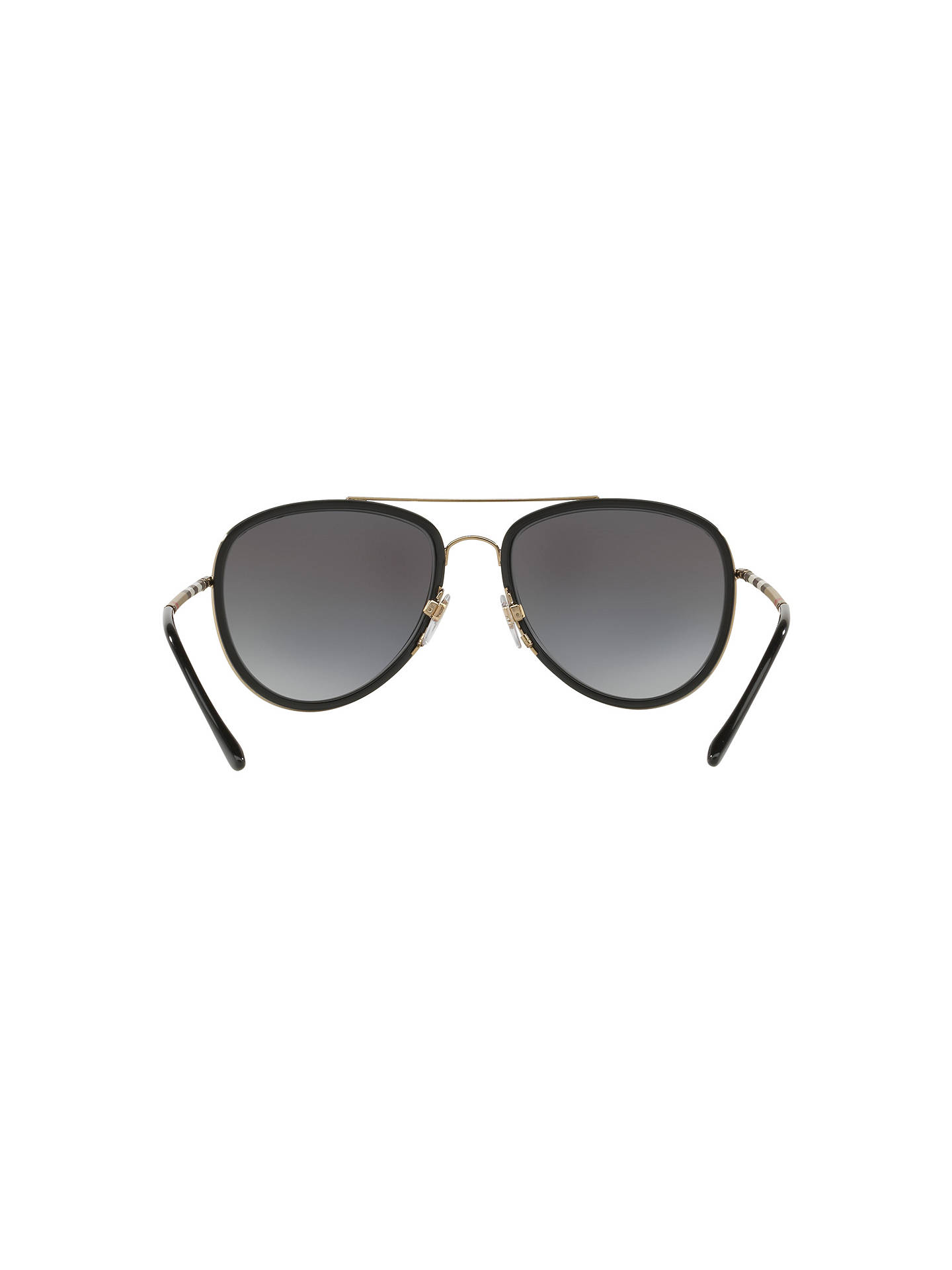72537eed769 ... BuyBurberry BE3090 Polarised Aviator Sunglasses