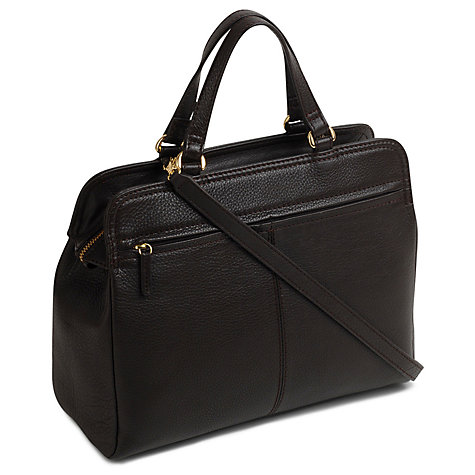 Buy Tula Nappa Originals Leather Multi Grab Bag Online at johnlewis.com