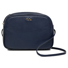 Buy Tula Nappa Originals Small Zip Cross Body Bag Online at johnlewis.com