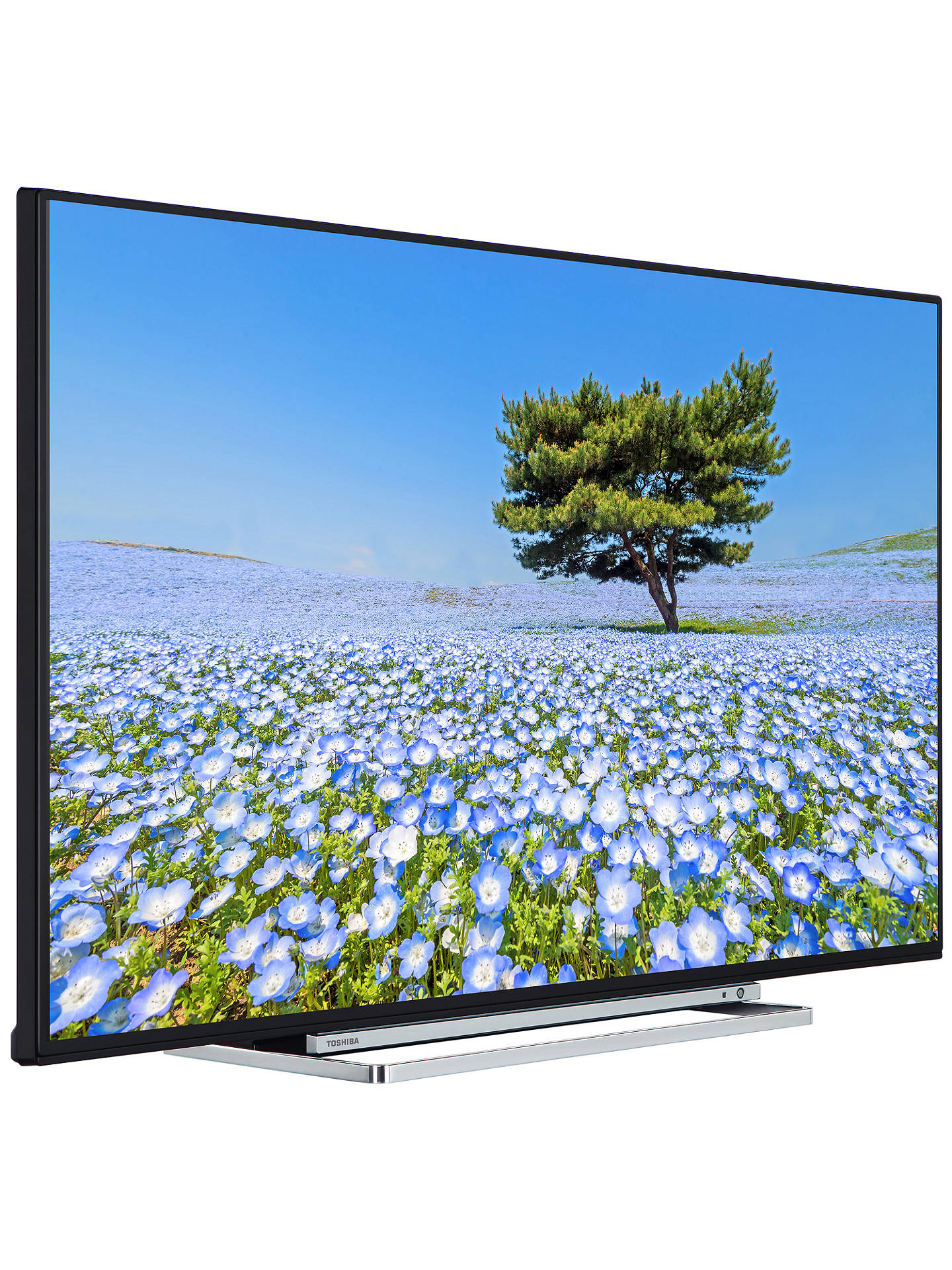 Toshiba 43U6763DB LED 4K Ultra HD Smart TV, 43\