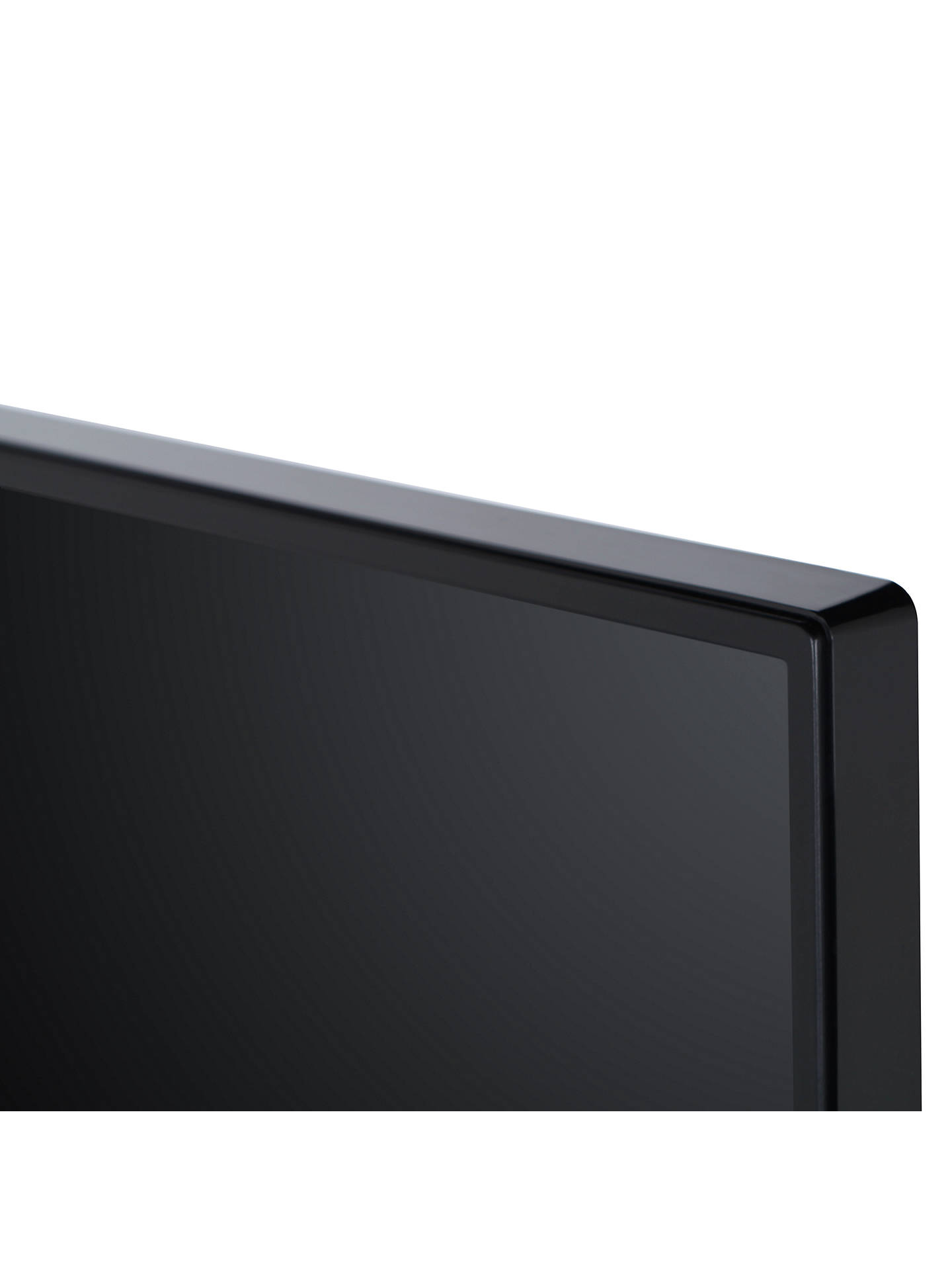 "BuyToshiba 43U6763DB LED 4K Ultra HD Smart TV, 43"" with Built-In Wi-Fi, Freeview HD & Freeview Play, Black Online at johnlewis.com"