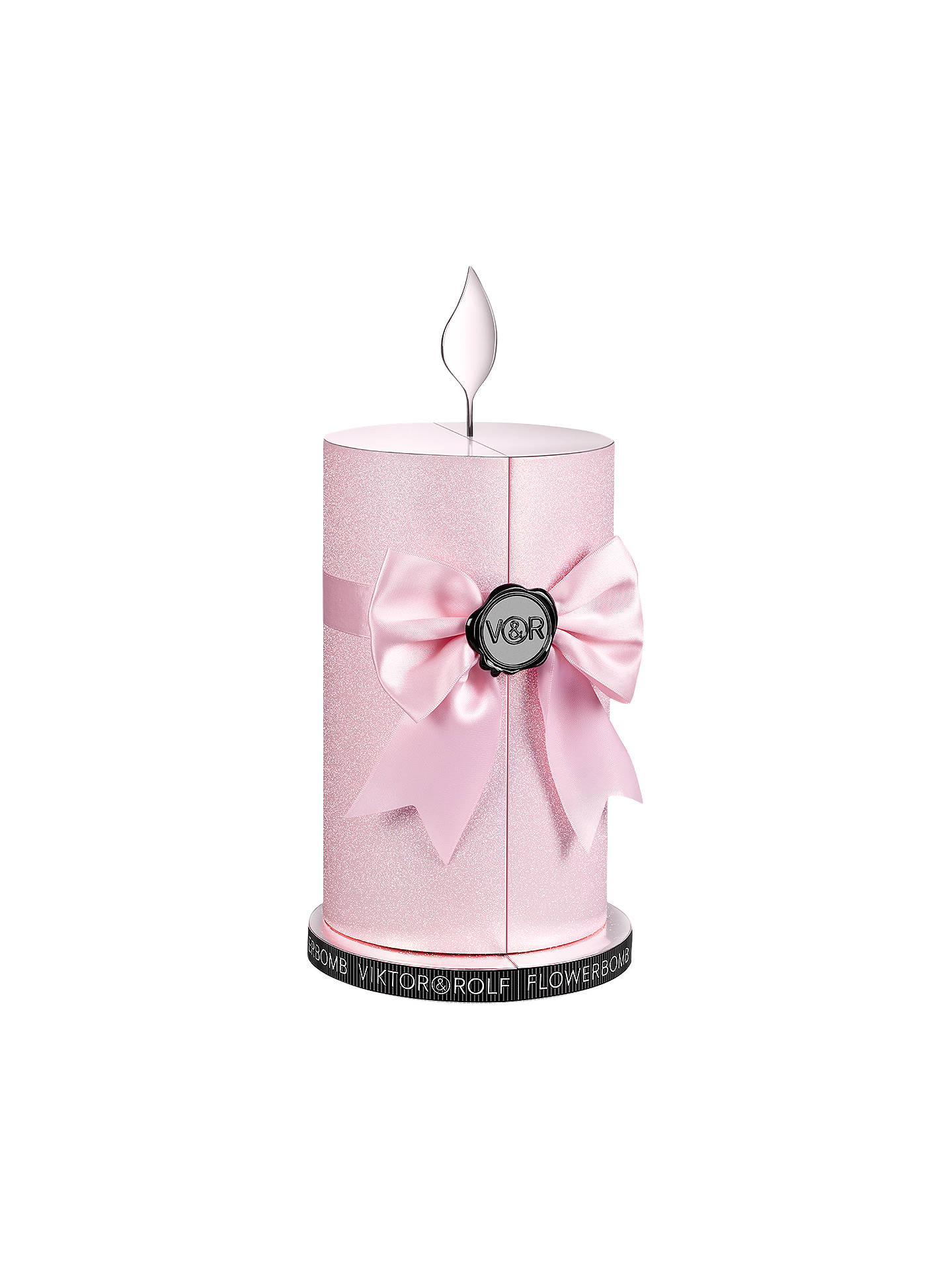 BuyViktor & Rolf Flowerbomb 50ml Eau de Parfum Fragrance Gift Set Online at johnlewis.com