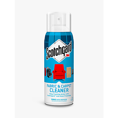 Scotchgard Fabric and Carpet Cleaner