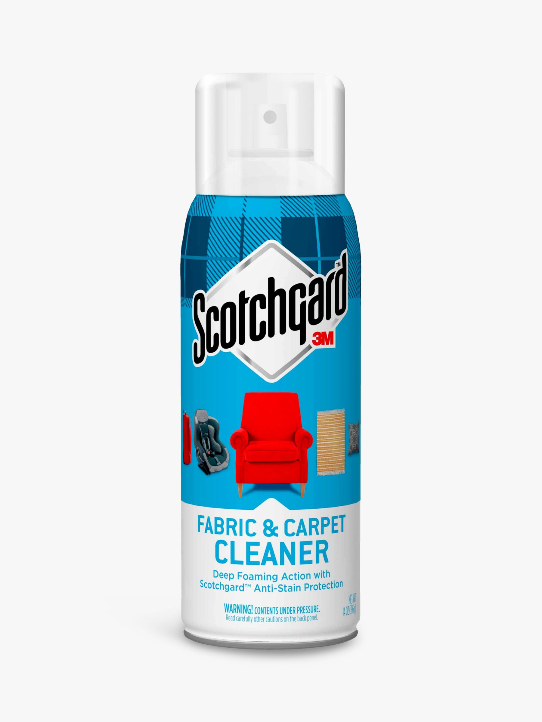 Scotchgard Scotchgard Fabric and Carpet Cleaner