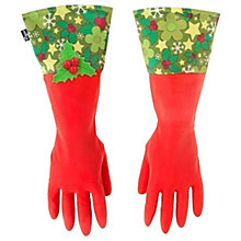 Buy Vigar Mistletoe Household Gloves Online at johnlewis.com