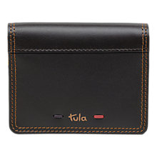 Buy Tula Violet Leather Small Card Holder Online at johnlewis.com