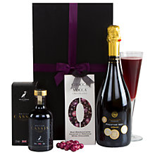 Buy John Lewis Prosecco Royale Gift Box Online at johnlewis.com