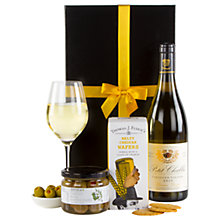 Buy John Lewis Petit Chablis Gift Box Online at johnlewis.com