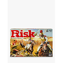 Buy Risk Game Online at johnlewis.com