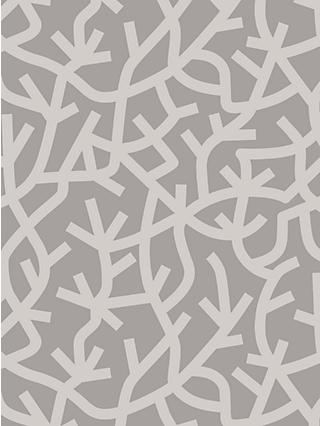 Mini Moderns A Forest Wallpaper
