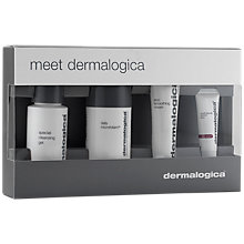 Buy Dermalogica 'Meet Dermalogica' Skincare Kit Online at johnlewis.com